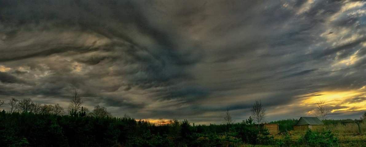 Эстафета «Облака». Шлина и Белое море.