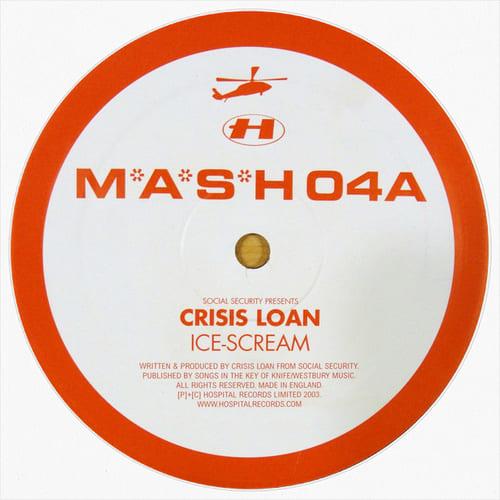 Download Crisis Loan - Ice Scream / Rumplestiltskin mp3