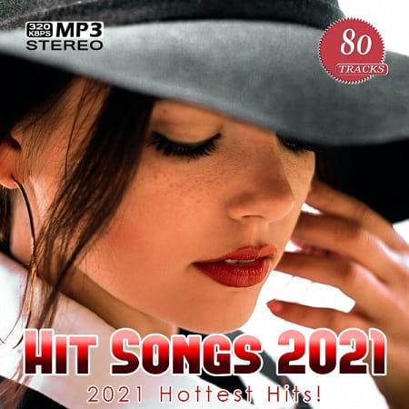 Hit Songs 2021 (2021) MP3