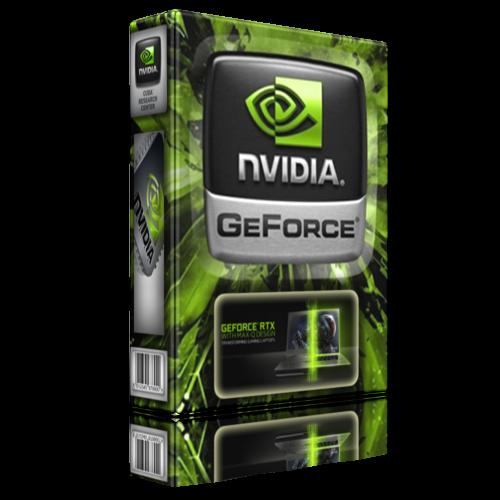 NVIDIA GeForce Desktop + For Notebooks 388.71 WHQL (2017) PC