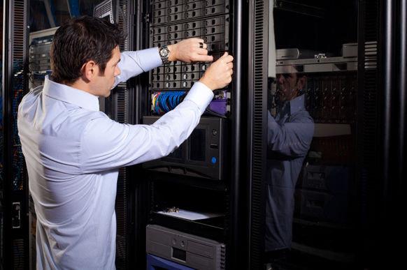 Настройка сервера в Киеве