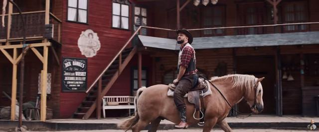 Pok-Cowboy