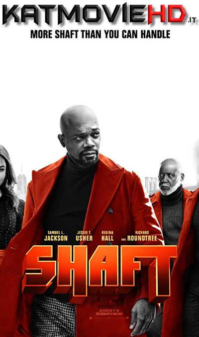 Shaft (2019) Full Movie in HD-TC 720p x264 (In English )