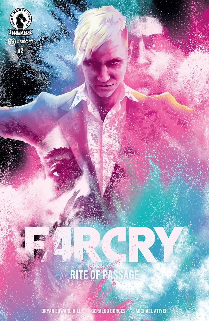 farcrey