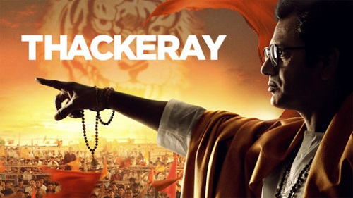 Thackeray Full Movie Download