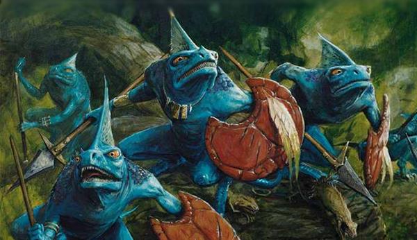[Officiel]Les Hommes-Lézards de la Caverne Mystérieuse Igualtins-True