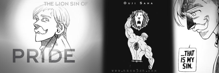 فعاليـة تصميـم [ طريقي| البداية ] Lion-SIn01
