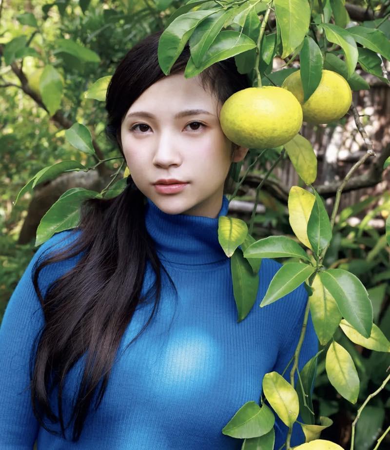 日本一美しく知的な女子大生 街山みほ-004