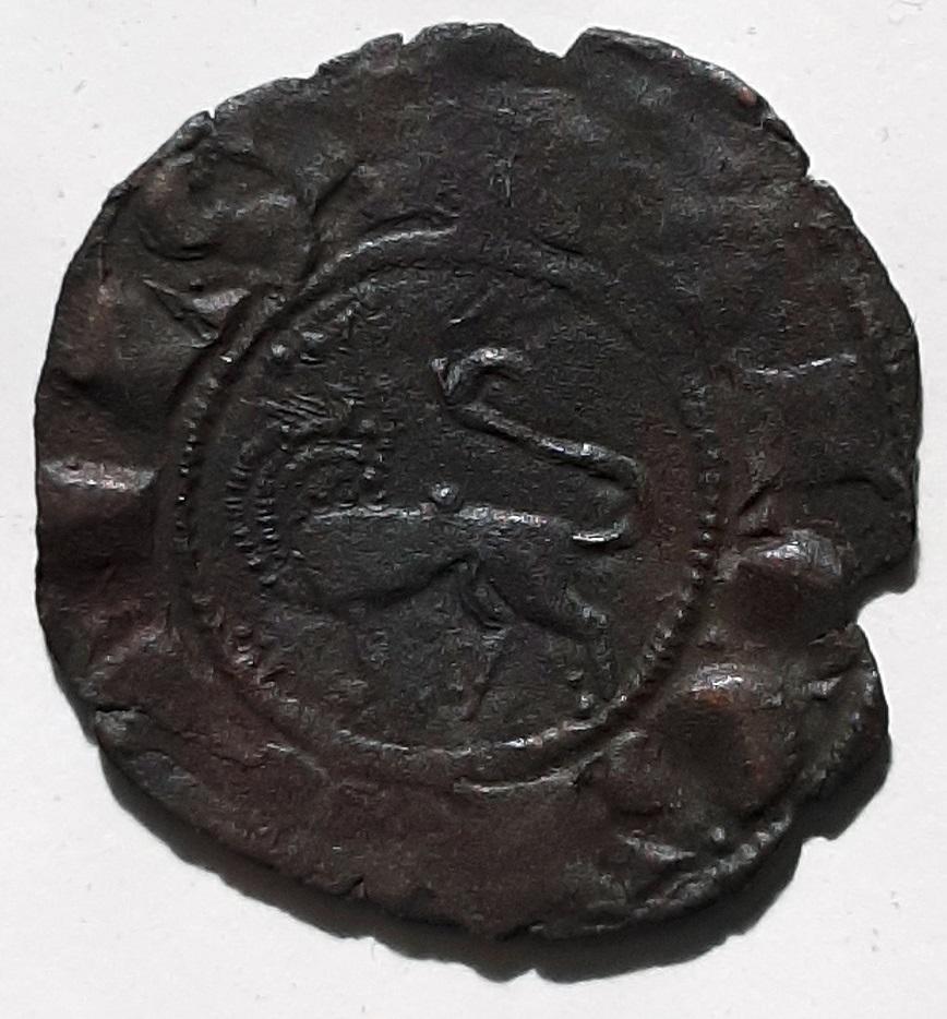 Ayuda catalogación otra Coin3rev