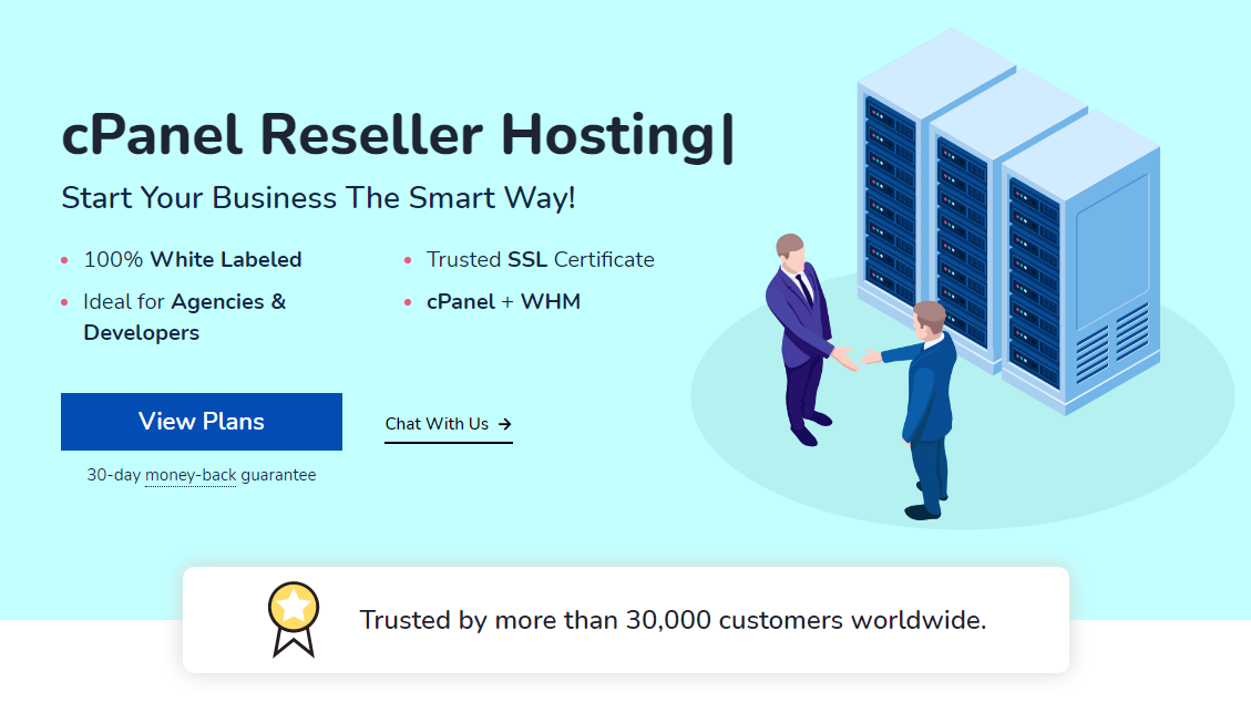Miles-Web-Review-Reseller-Business-for-a-Startup-Plan