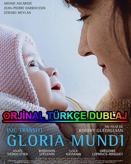 Gloria Mundi | 2020 | BDRip | XviD | Türkçe Dublaj | m720p - m1080p | BluRay | Dual | TR-EN | Tek Link