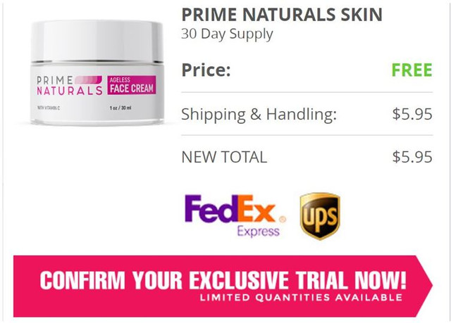 Prime-Naturals-Free-Trial
