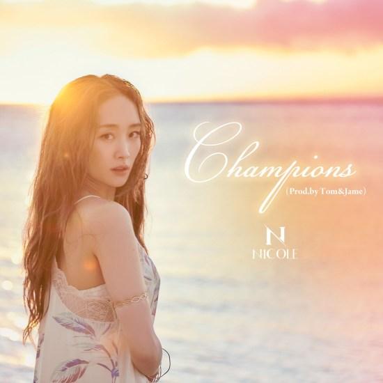 [Single] Nicole – Champions