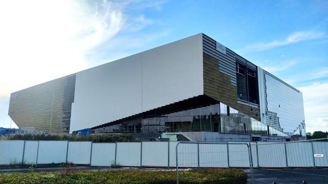 « Arena Futuroscope » grande salle de spectacles et de sports · 2022 - Page 19 IMG-20210703-194538