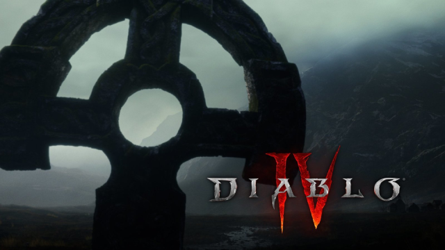DIABLO IV Officially Announced At BlizzCon 2019 With Gruesome Cinematic & Hellish Gameplay Trailer