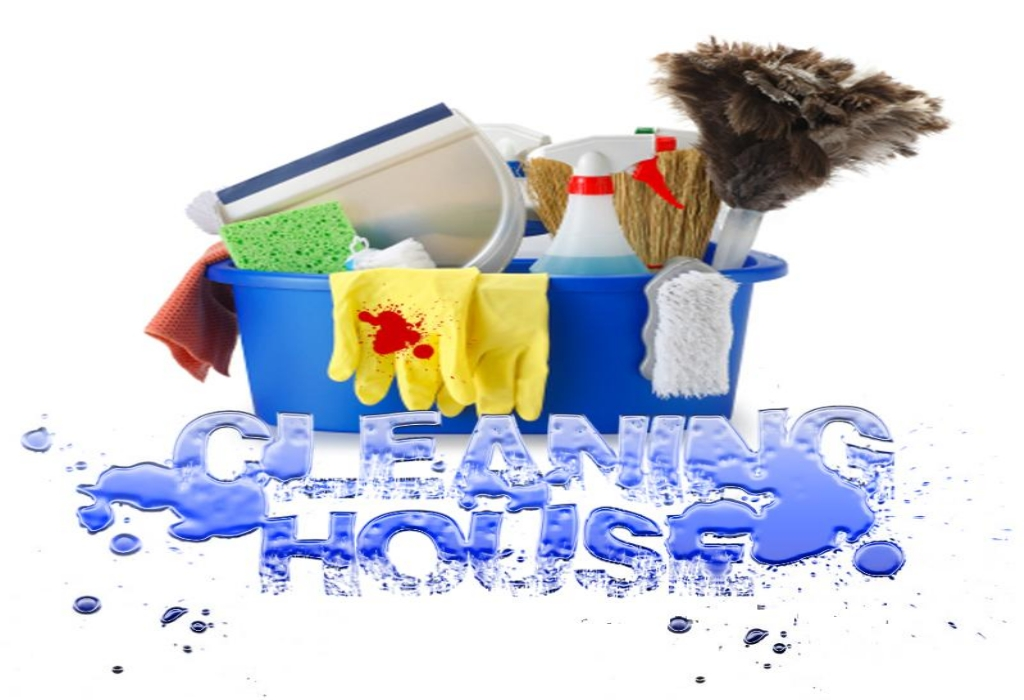 Best Home Cleaning Agent
