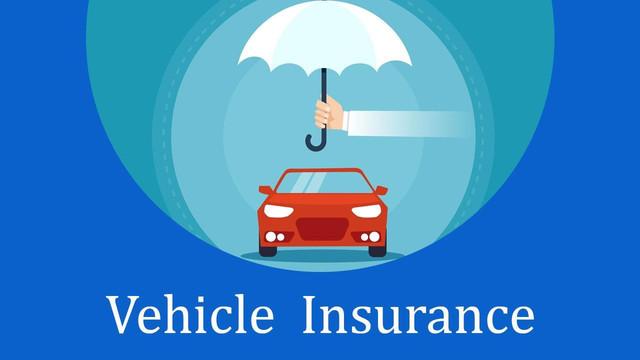 5 Benefits of Vehicle Insurance