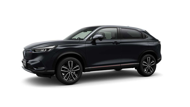 2021 - [Honda] HR-V/Vezel - Page 2 A7727-B6-F-8-D74-4-F25-BB45-40-FAD1-CC53-F7