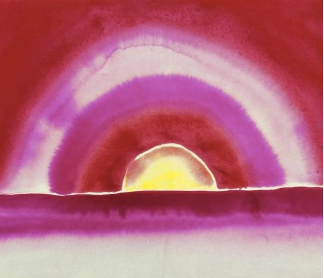 Georgia-O-Keeffe-sunrise.png