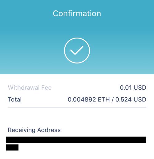 Oportunidade [Provado] Bermi - Android/iOS - Ganha Ethereum - (Actualizado em Maio de 2019) Ethh