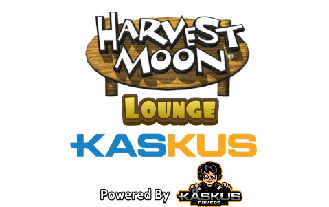 [All Generation] Harvest Moon Lounges X [The HM Revolution]