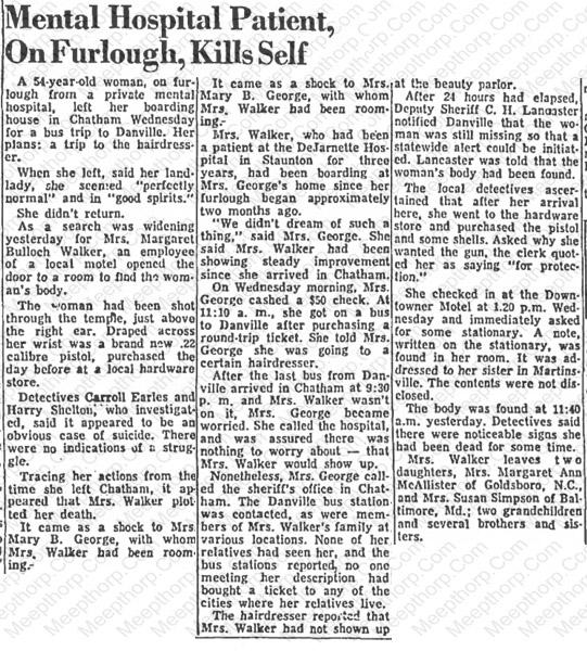 Post Marg Walker Obit1965 July23