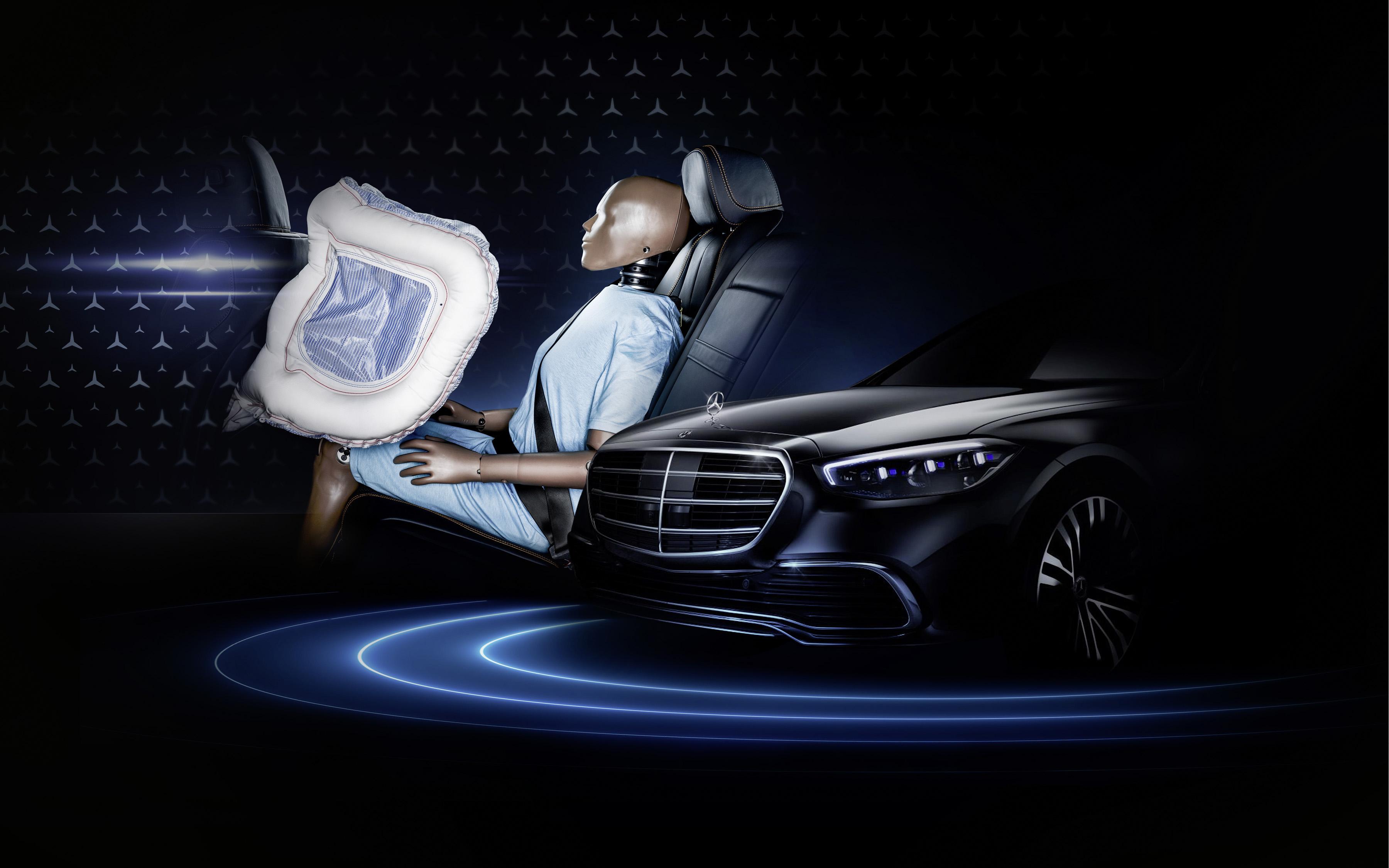 Mercedes-Benz Clase S (W223) 2020 47