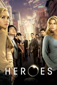 Watch The Big Bang Theory Online heroes