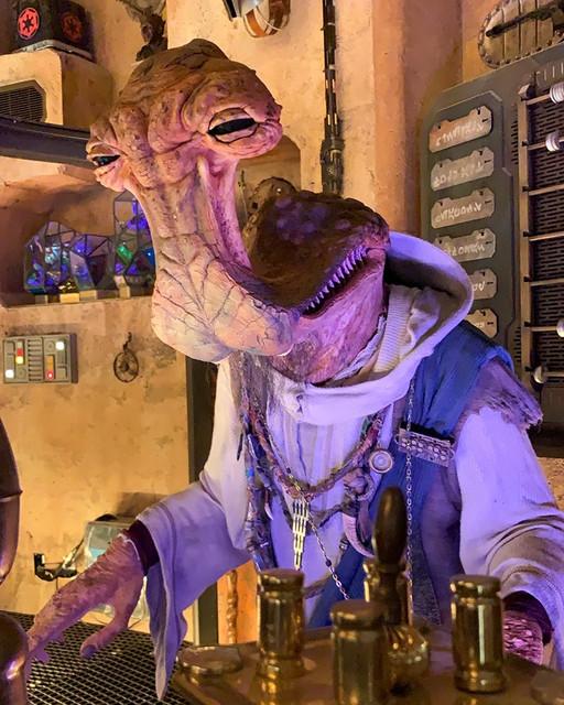[Disneyland Park] Star Wars: Galaxy's Edge (31 mai 2019) Xxx80