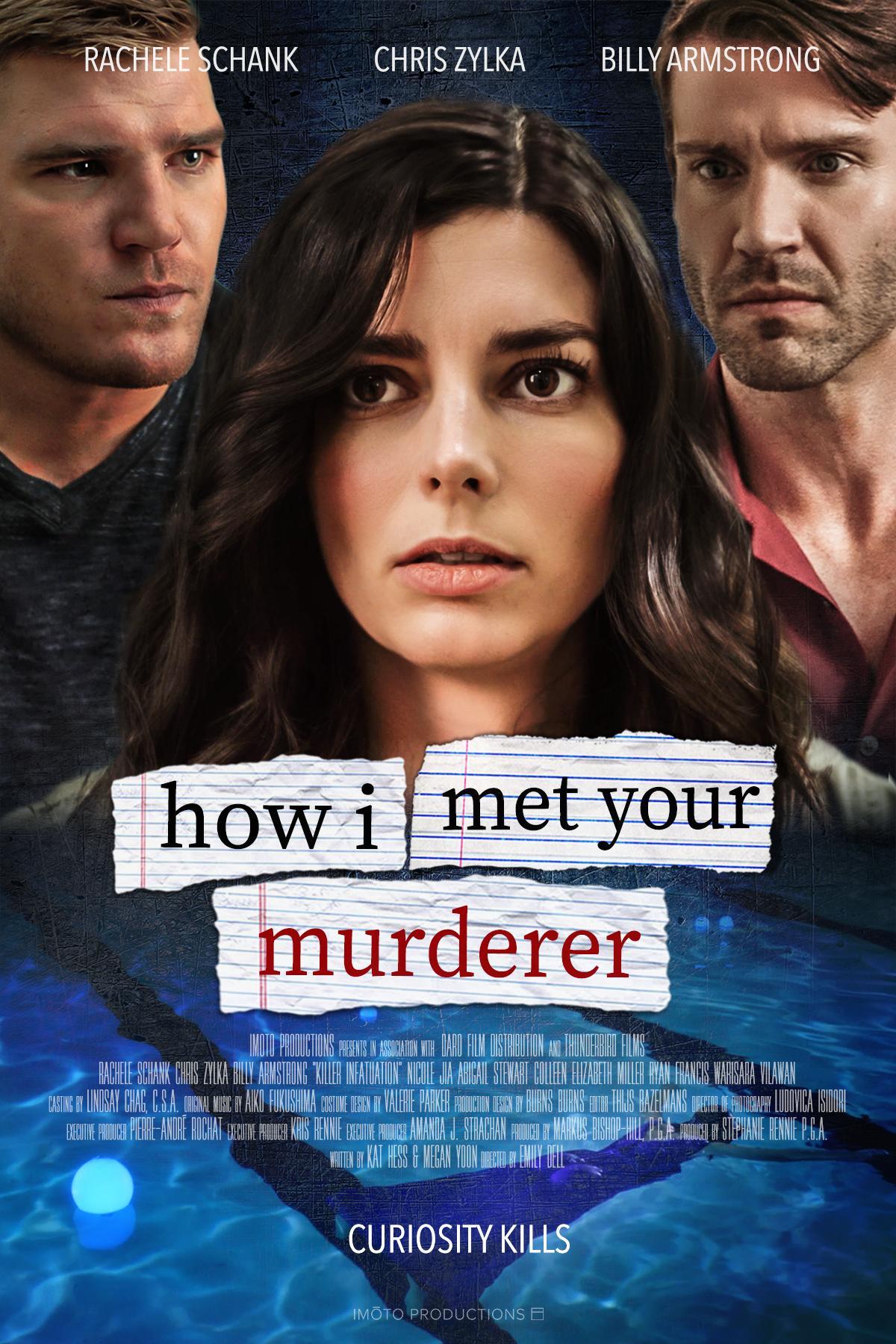როგორ შევხვდი შენს მკვლელს / HOW I MET YOUR MURDERER