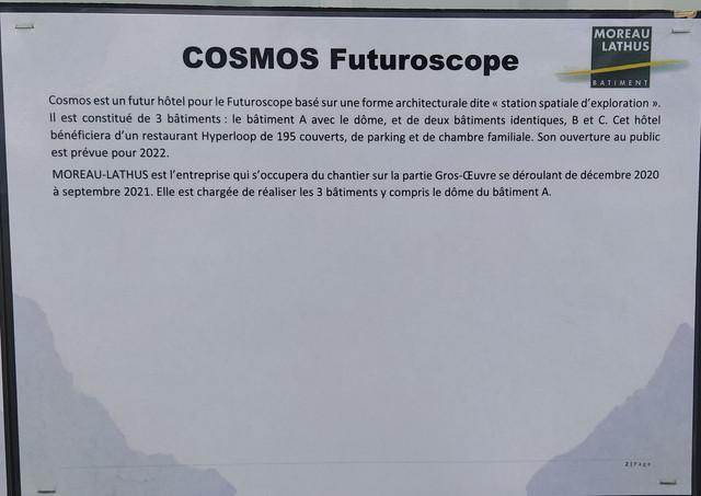 Hôtel Station Cosmos, restaurant Hyperloop · 2022 - Page 3 IMG-20210515-162628