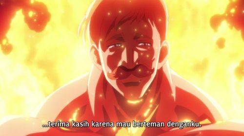 Download Nanatsu no Taizai Season 4 Episode 20 Subtitle Indonesia