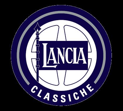 Lancia Heritage Logo