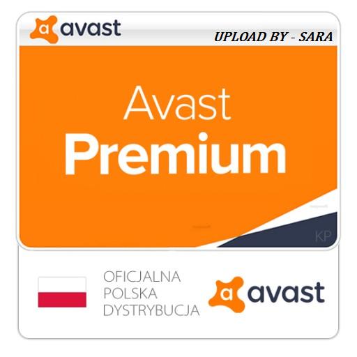 Avast Premium Security 2021 v21.5.6354