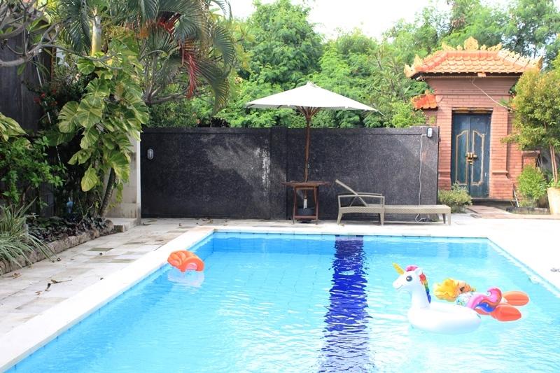 Studio With Pool Access @ Sanur Beach Side - Bali.