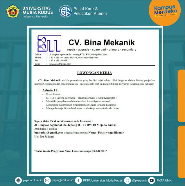 CV-Bina2