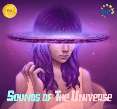 VA - Sounds of The Universe [MP3|320 Kbps]