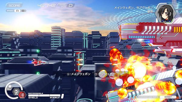 Natsuki ChroniclesPS4首次亮相预告片 Natsuki-Chronicles-PS4-02-04-21