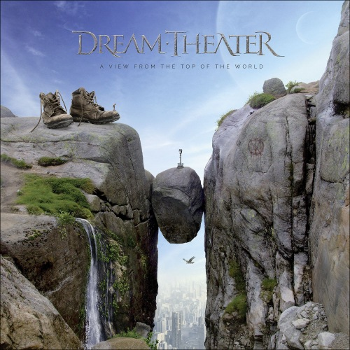 Dream Theater - A View From the Top of the World (2021)