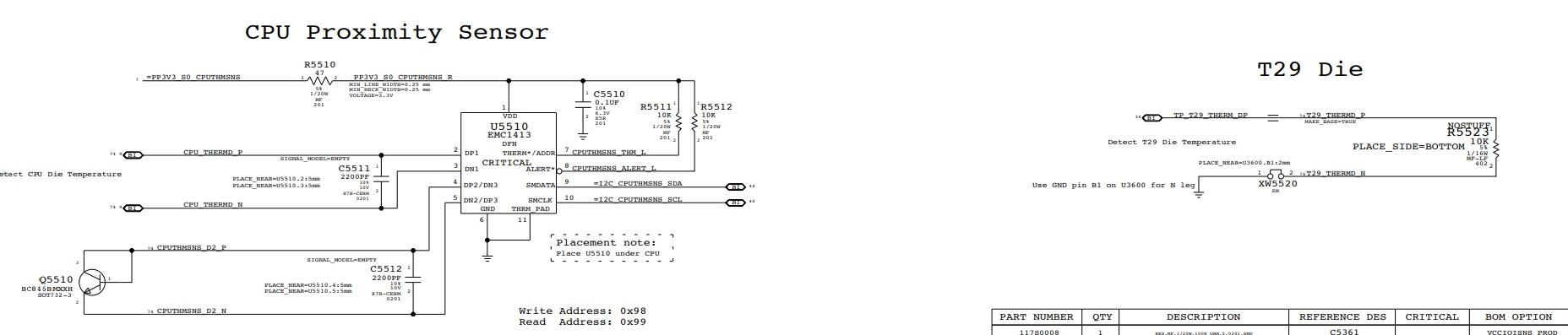 A1369 (820-2838-a) Вентилятор на полную + тормозит • VLab