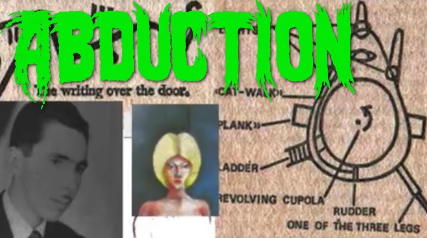 Abduction UFO, Rapimenti Alieni: migliaia di persone nel mondo come testimoni.