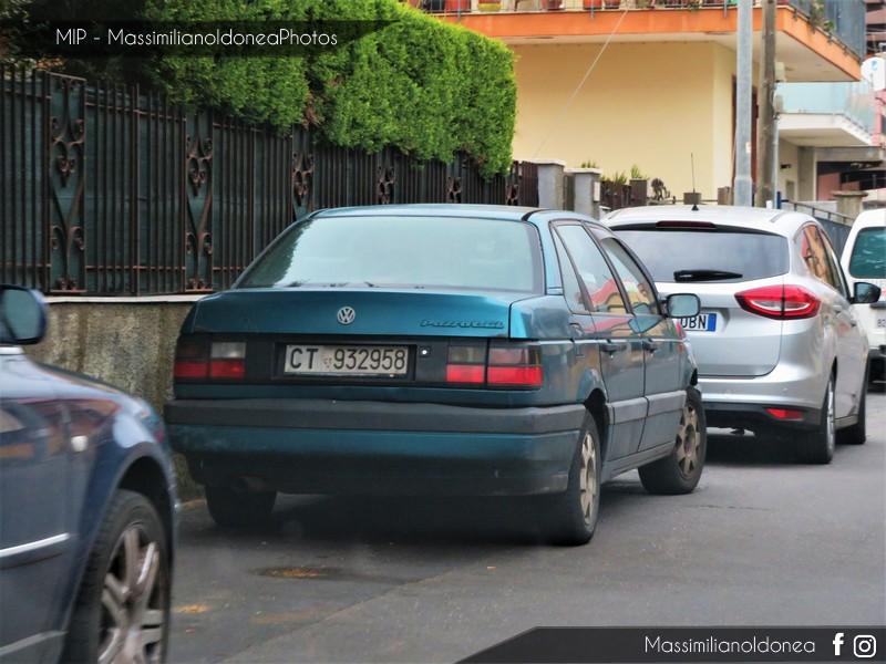 avvistamenti auto storiche - Pagina 14 Volkswagen-Passat-GL-1-8-88cv-90-CT932958