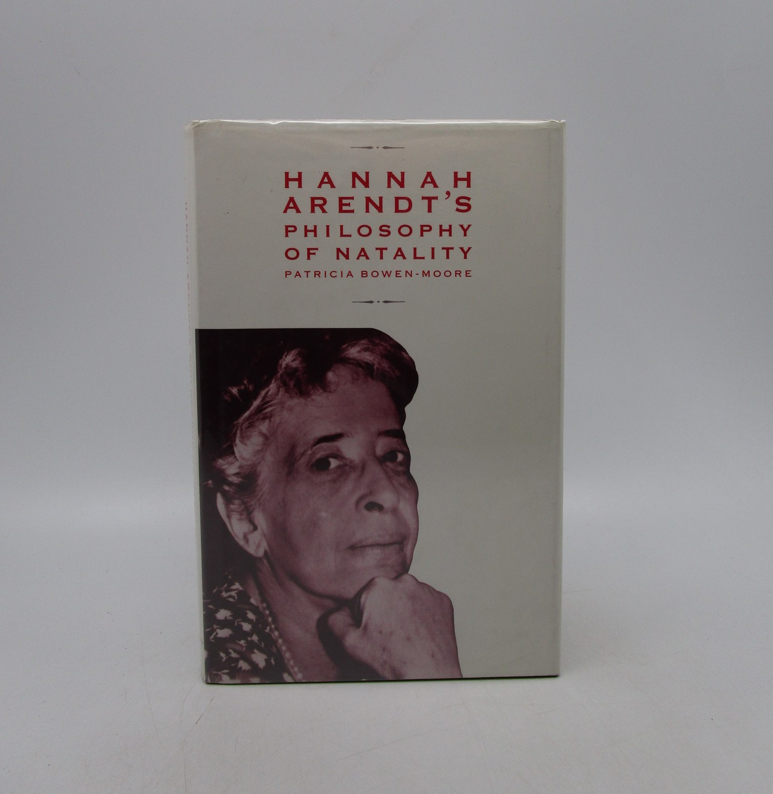 Image for Hannah Arendt's Philosophy of Natality
