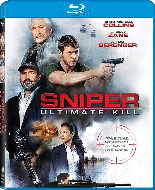 Sniper Ultimate Kill (2017) Hindi Dubbed 720p HDRip Esubs DL