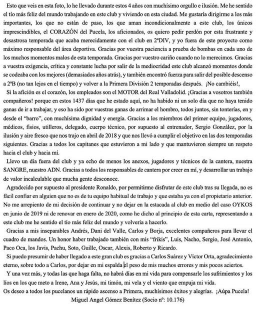 Miguel Ángel Gómez - Página 23 CartaMAG