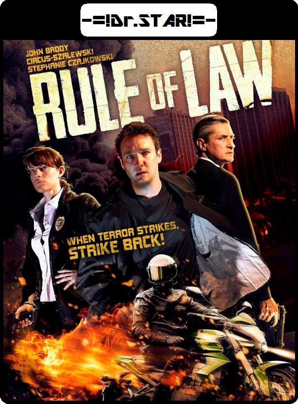 The Rule of Law Screen Shot 1