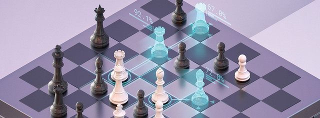 AlphaZero chess.