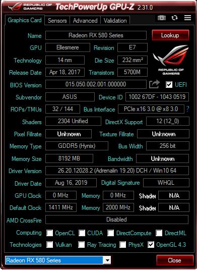 rx5802