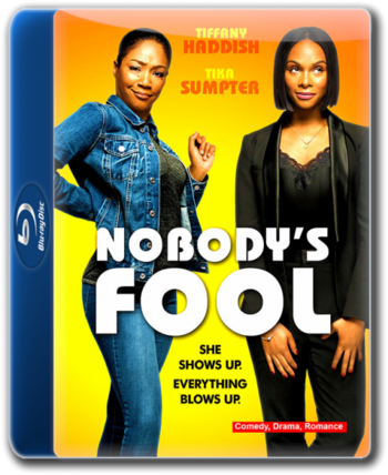 Nobody's Fool (2018) 720p Hindi Dubbed 720p HDRip 1.2GB Esubs DL