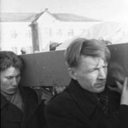 Dyatlov pass funerals 9 march 1959 22